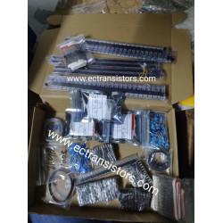0039000182 (100 piece lot) CONN SOCKET 18-24AWG CRIMP GOLD NA-1   Other Inter