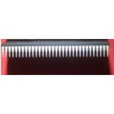 NEC UPD7800G DIP-64 8-Bit Microcontroller