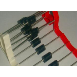 1.5KE200A-E3/54 Diode: transil; 1.5kW; 200V; 5.5A; unidirectional; DO201