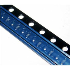 105-PCS RES THICK FILM 0603 1.5K OHM 1% 1/10W ±100PPM/°C MOLDED SMD  CR161501FF