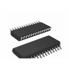 5 x ICS93716AFLFT 93716AFLF SSOP28 Integrated Circuit Chip