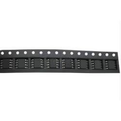 10 PCS HCPL-0600-500E SOIC-8 LOGIC OUTPUT OPTOCOUPLERS 10MBD 1CH 5MA