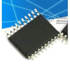 3PCS TLV1543CDB IC ADC 10-BIT SER 38KSPS 20-SSOP TLV1543 1543 TLV1543C 1543C TLV