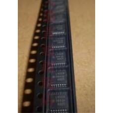 (1PCS) THS7376IPWR IC SDTV VIDEO AMP 4-CH 14-TSSOP T7376IPWR 7376 T7376