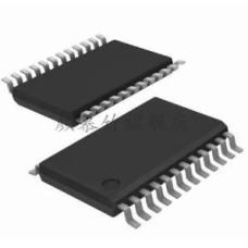 (1PCS) LMH1251MTX IC RGBHV CONV/2:1 VID SW 24TSSOP 1251 LMH1251