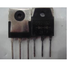 10pairs or 20pcs Power Transistor SANKEN TO-3P MN2488-P/MP1620-P MN2488/MP1620