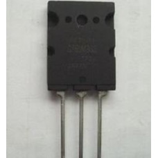1 PC 2SD1314 NPN TRIPLE DIFFUSED TYPE TO-3PL